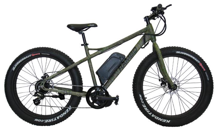 sporting goods rambo bikes