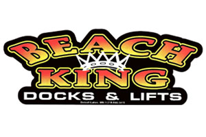 lake shore products beach king